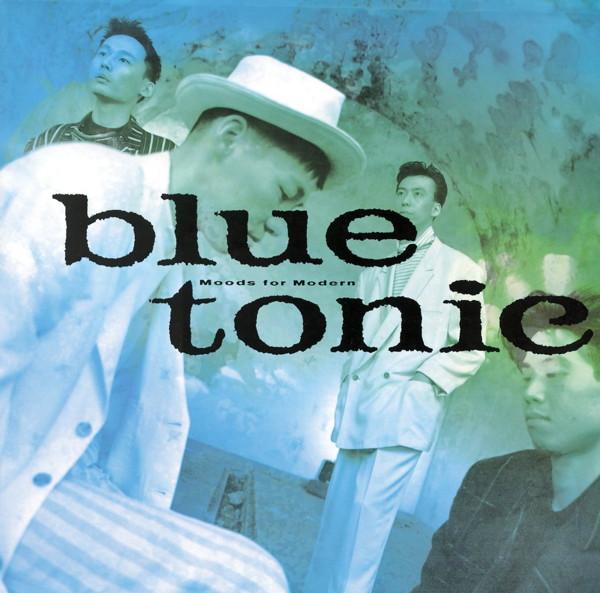 blue tonic/Moods for Modern