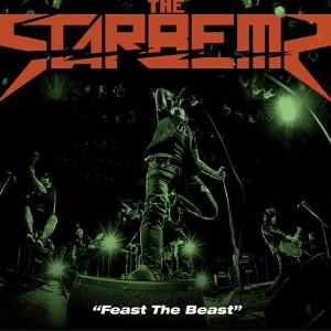 STARBEMS/Feast The Beast(初回限定盤)(DVD付)