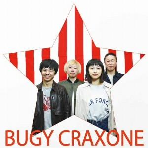 BUGY CRAXONE/ミラクル(通常盤)