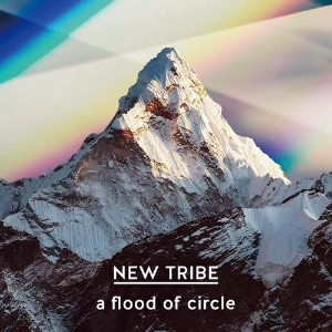 a flood of circle/NEW TRIBE(初回限定盤)(DVD付)