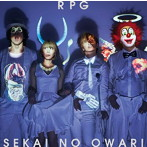 SEKAI_NO_OWARI RPG