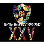 B'z/B'z The Best XXV 1999-2012(初回限定盤)(DVD付)