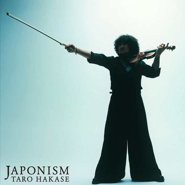 葉加瀬太郎/VIOLIN 侍-ZAMURAI-(初回限定盤)(DVD付)