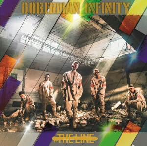 DOBERMAN INFINITY/THE LINE(通常盤)