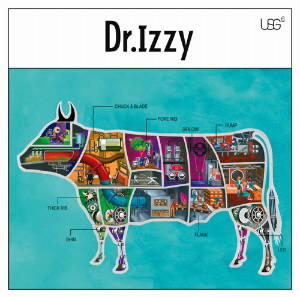 UNISON SQUARE GARDEN/Dr.Izzy(通常盤)
