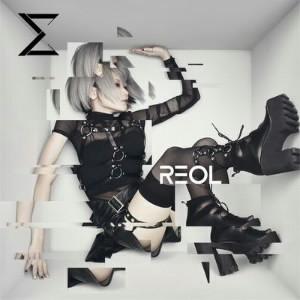 REOL/Σ(通常盤)
