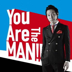 上杉周大/You Are The MAN!!(初回限定盤)(DVD付)