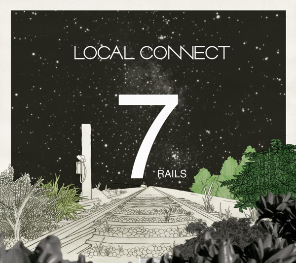 LOCAL CONNECT/7 RAILS