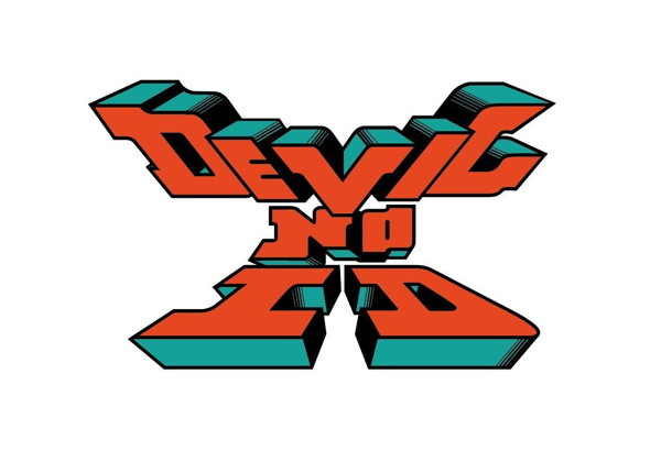 DEVIL NO ID/シグナル
