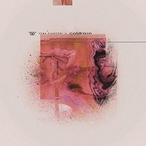 coldrain/VENAII(初回限定盤)(DVD付)