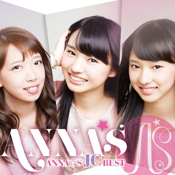 ANNA☆S/ANNA☆S JC BEST