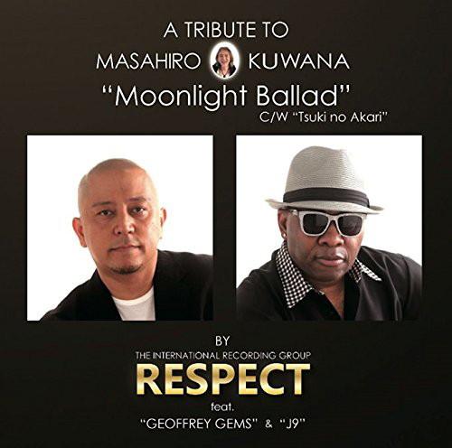RESPECT feat.Geoffrey Gems&J9/桑名正博トリビュート 月のあかり
