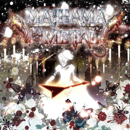 Scarlet Symphony/MAIHAMA METAL