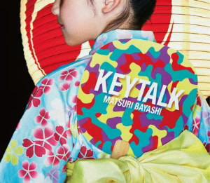 KEYTALK/MATSURI BAYASHI