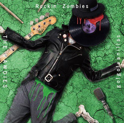 BAWDIESxgo!go!vanillas/Rockin'Zombies(通常盤)