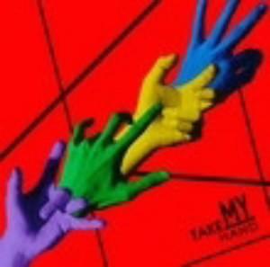 夜の本気ダンス/TAKE MY HAND