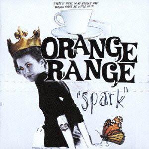 オレンジレンジ/spark
