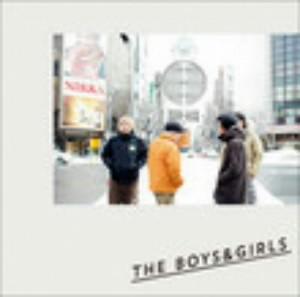 BOYS&GIRLS/バックグラウンドミュージック