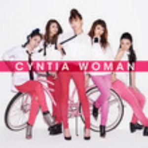 Cyntia/WOMAN