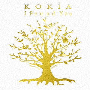 KOKIA/I Found You