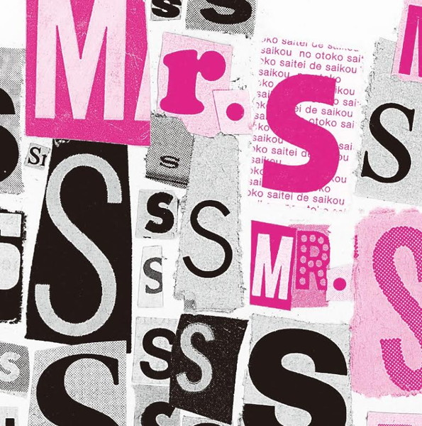 SMAP/Mr.S