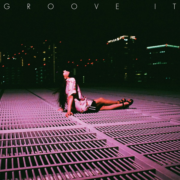 iri/Groove it