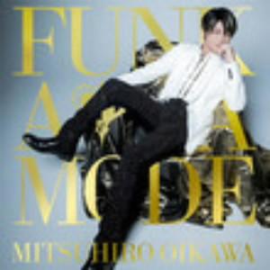 及川光博/FUNK A LA MODE(初回限定盤B)