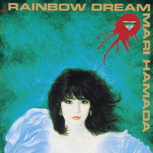 浜田麻里/RAINBOW DREAM