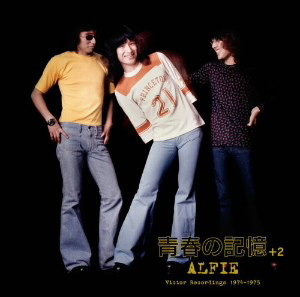 ALFEE/青春の記憶+2