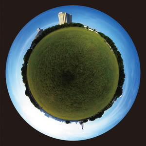 ラブリーサマーちゃん/人間の土地(初回盤)(DVD付)