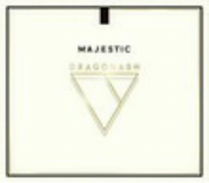 Dragon Ash/MAJESTIC(初回完全限定盤)(DVD付)