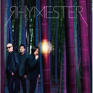 RHYMESTER/マイクの細道(DVD付)
