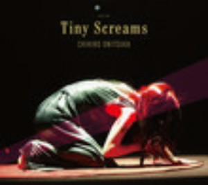 鬼束ちひろ/Tiny Screams(完全生産限定盤)(DVD付)