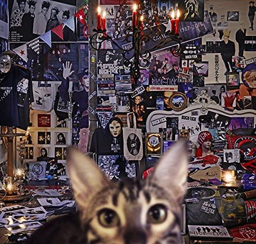 BUCK-TICK/CATALOGUE 1987-2016(初回限定盤B)(DVD付)