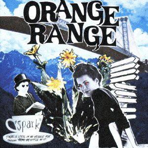 オレンジレンジ/spark(初回限定盤)(DVD付)