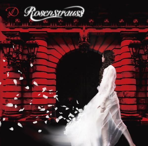 D/Rosenstrauss(初回限定盤A)(DVD付)
