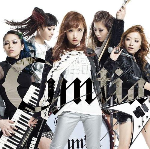 Cyntia/Limit Break(初回限定盤A)(DVD付)