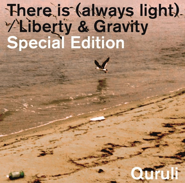 くるり/There is(always light)/Liberty&Gravity Special Edition(初回限定盤)(DVD付)