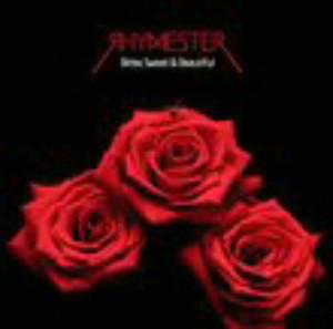 RHYMESTER/Bitter,Sweet&Beautiful(初回限定盤B)(DVD付)