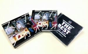 スガシカオ/THE LAST(初回限定盤)(CD(通常盤)+特典CD)