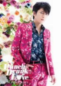 及川光博/Punch-Drunk Love(初回限定盤A)(DVD+写真集付)