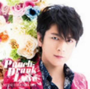 及川光博/Punch-Drunk Love(初回限定盤B)(DVD付)