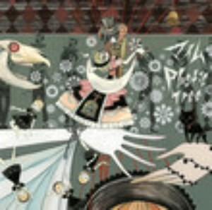 プラスティック・トゥリー/マイム(初回限定盤B)(DVD付)