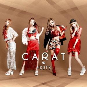 Carat/#SOTS(通常盤)(DVD付)