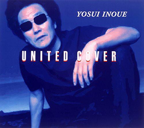 井上陽水/UNITED COVER