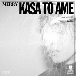 MERRY/傘と雨(初回生産限定盤A)(DVD付)