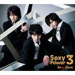 Sexy_Zone Cha-Cha-Chaチャンピオン