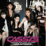 【クリックで詳細表示】CASSIS/LOVE AUTOMATIC