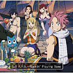 SuG/R.P.G.~Rockin' Playing Game(FAIRY TAIL盤)(DVD付)
