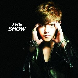 SHOW/THE SHOW(通常盤)